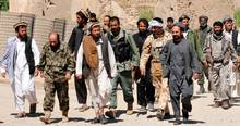 Taliban insurgents turn themselves in to Afghan National Security Forces, Foto: Aslan Media, flickr, CC BY-NC-ND 2.0