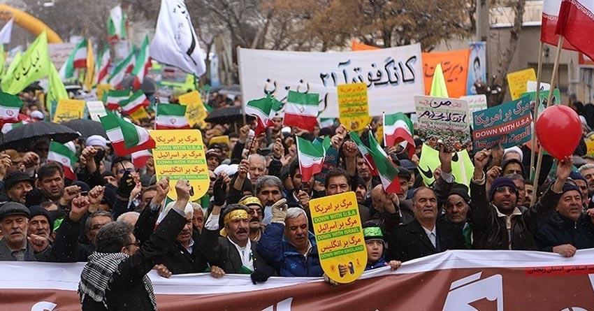 Iran Konflikt Zusammenfassung